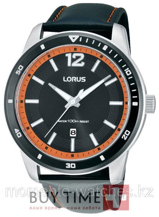 Часы LORUS RH951DX9
