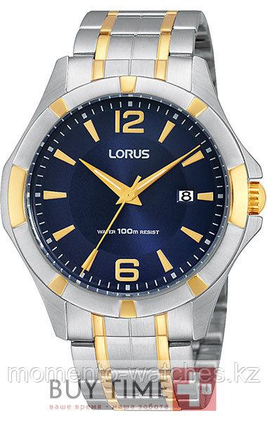 Часы Lorus RH982DX9