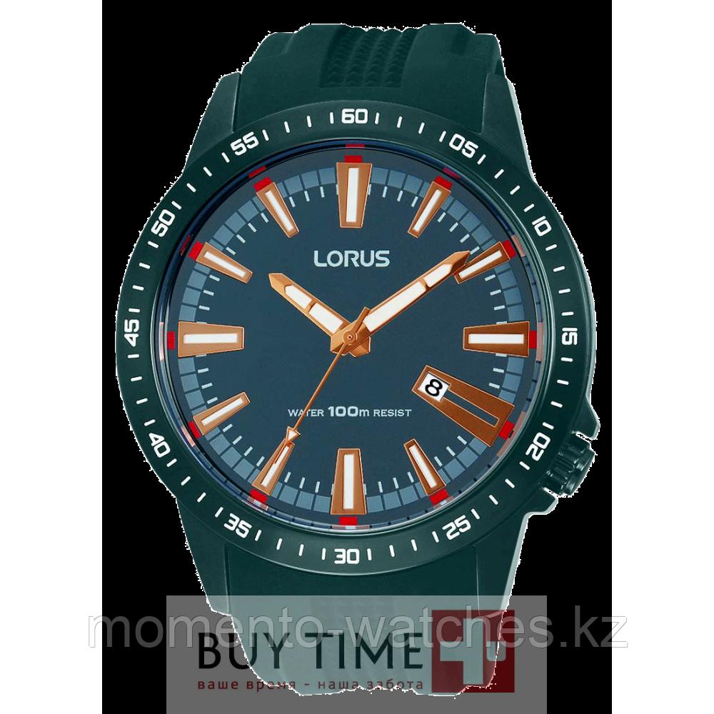 Часы LORUS RH983EX9