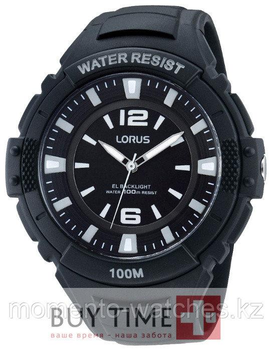 Часы LORUS R2353JX9