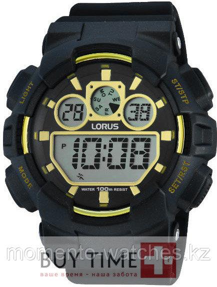 Часы LORUS R2332JX9