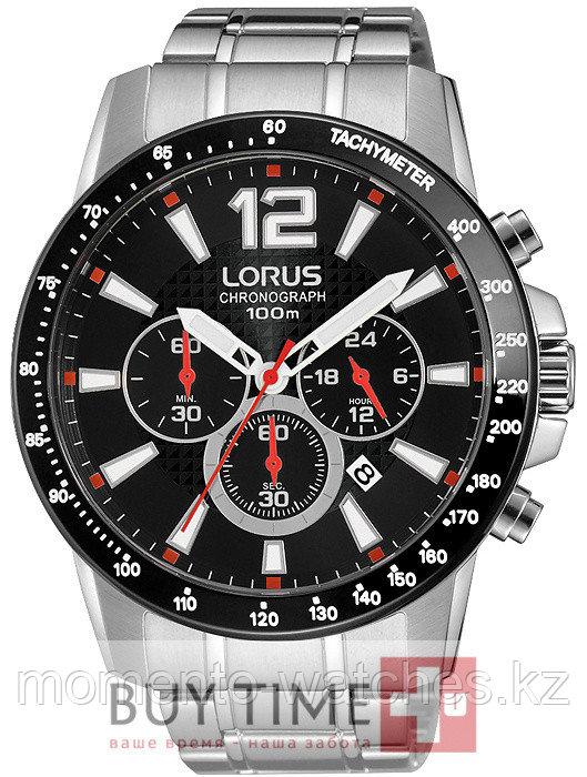 Часы LORUS RT351EX9