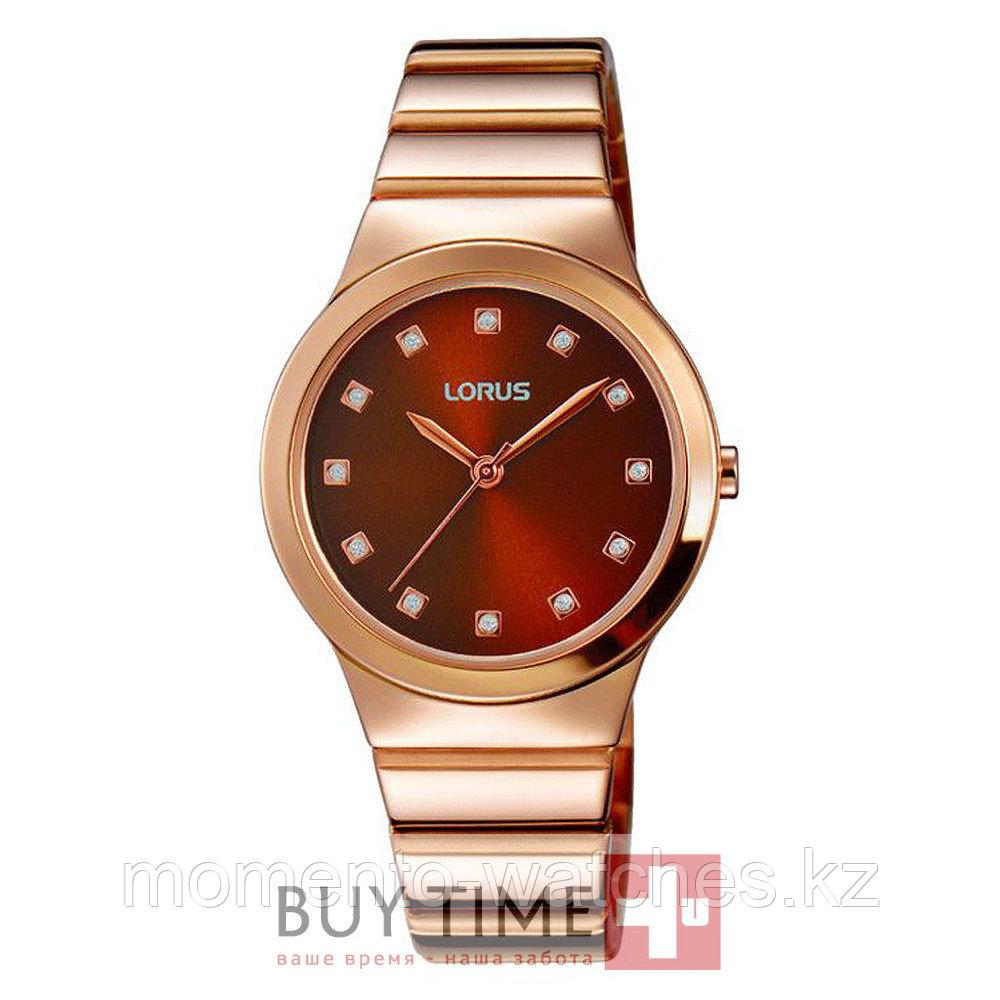 Часы LORUS RG278KX9