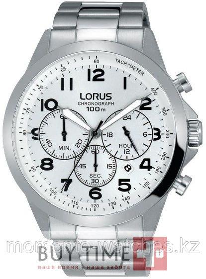 Часы Lorus RT369FX9