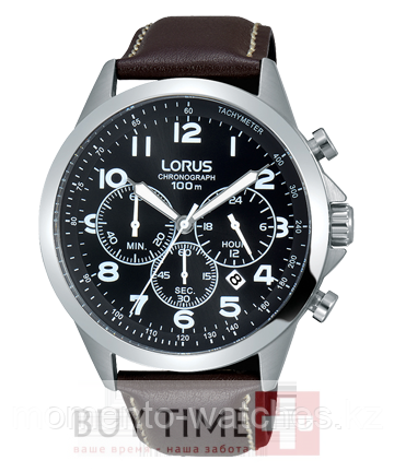 Часы Lorus RT367FX9