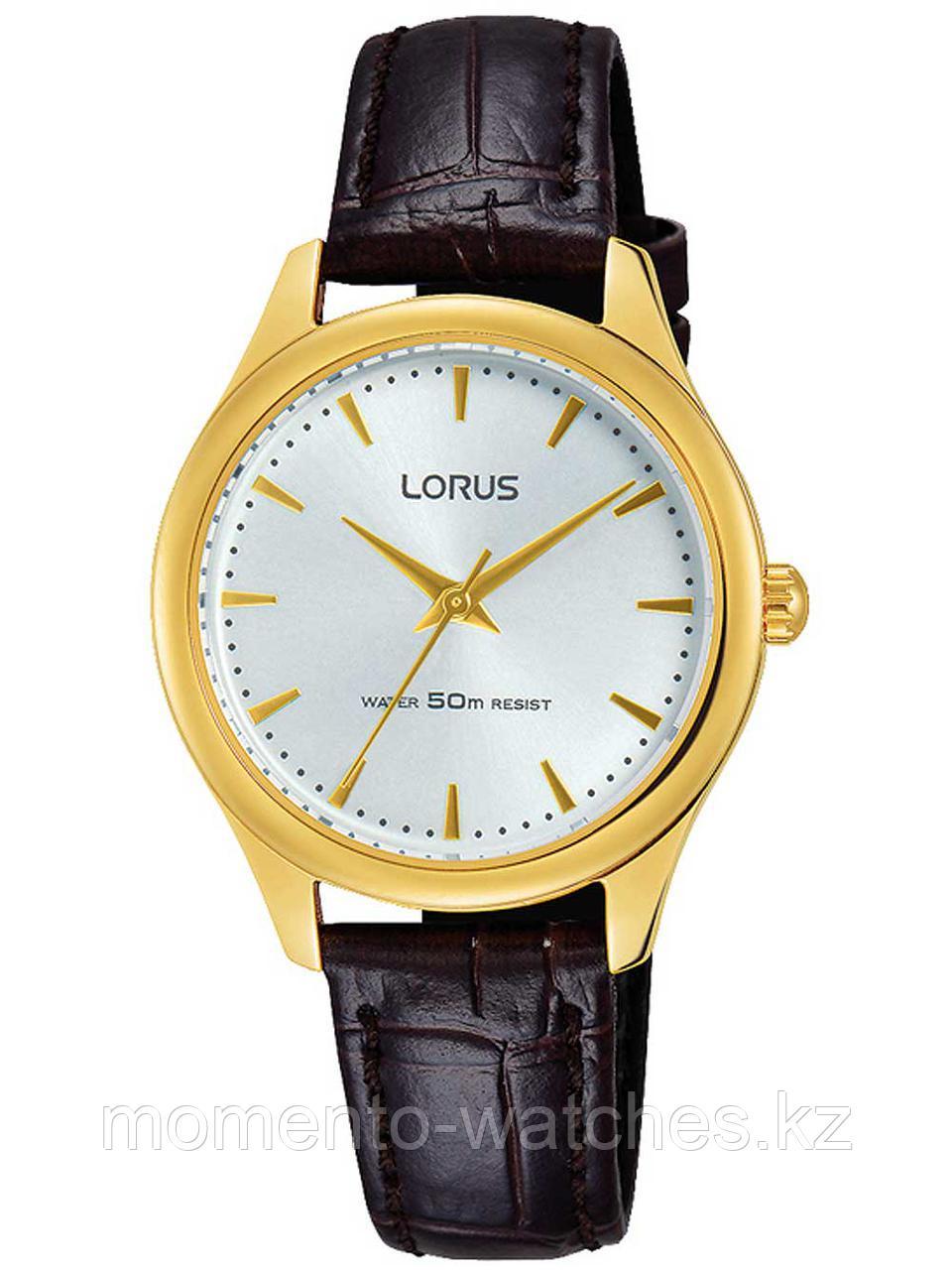 Часы Lorus RRS90VX9