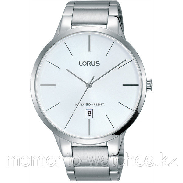 Часы lorus RS901DX9