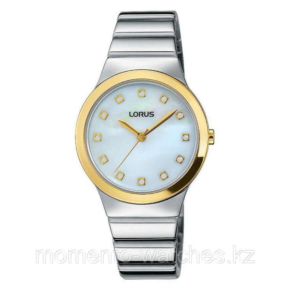 Часы lorus RG282KX9