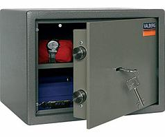Взломостойкий сейф ASM-25