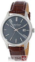 Часы Caravelle NY 43B132