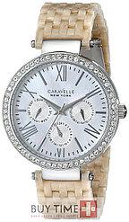 Часы Caravelle NY 43N102