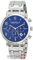 Часы Caravelle NY 43B139