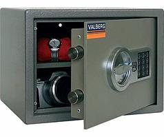 Взломостойкий сейф ASM-25EL