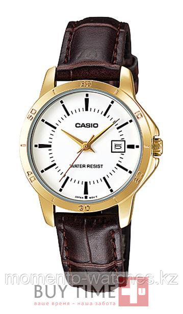 Часы Casio MTP-V004GL-9AUDF
