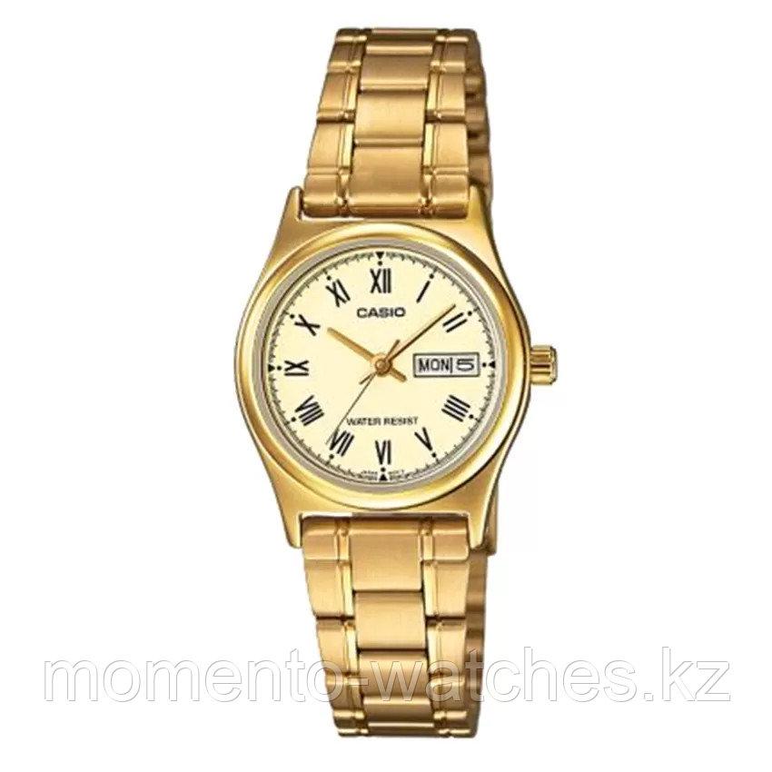 Часы CASIO LTP-V006G-9BUDF