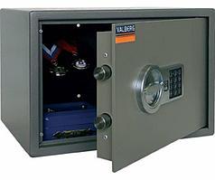 Взломостойкий сейф ASM-30EL
