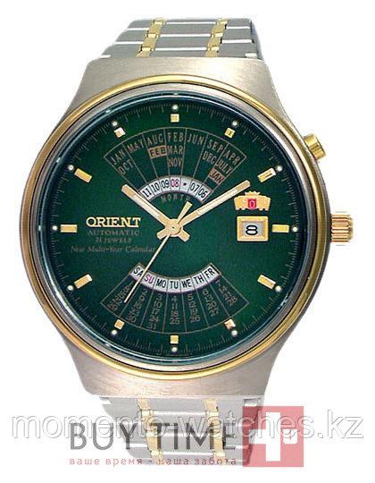 Часы ORIENT FEU00000FH
