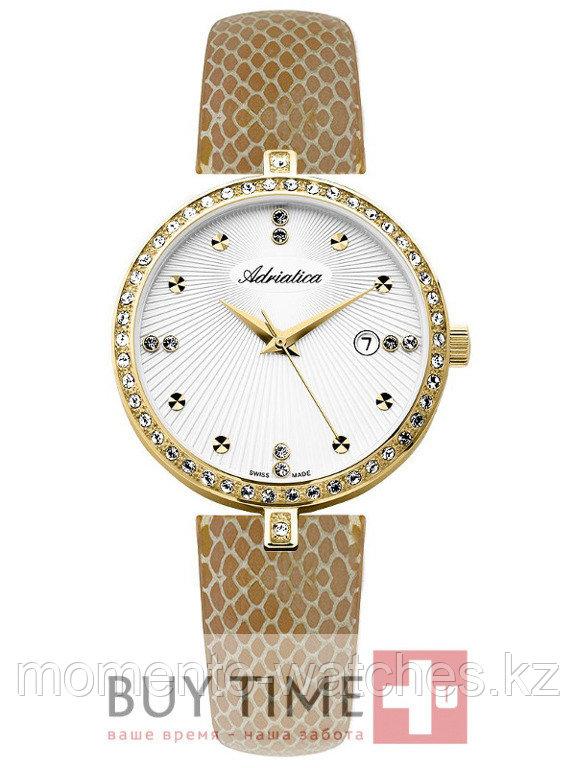 Часы Adriatica A3695.1243QZ