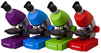 Микроскоп Bresser Junior 40x–640x