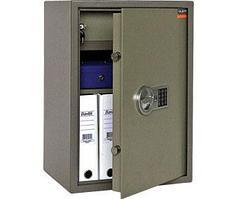 Взломостойкий сейф ASM-63 TEL