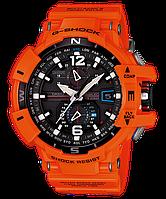 Наручные часы Casio GW-A1100R-4ADR, фото 1
