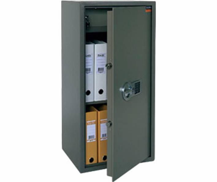Взломостойкий сейф ASM-90 TEL