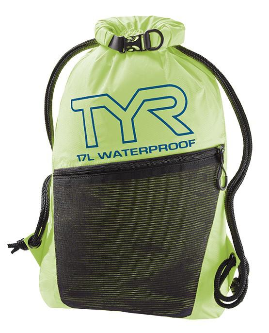 Рюкзак-мешок водонепроницаемый TYR Alliance Waterproof Sack 730