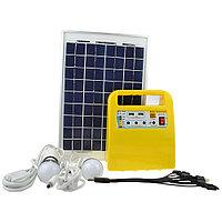 Солнечная система освещения SG1210W, фото 1