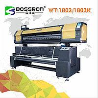 Сублимационная печать WT-1802K/1803K