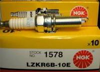 Свечи зажигания NGK LZKR6B-10E