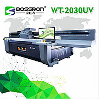 Широкоформатный уф принтер WT-2030UV