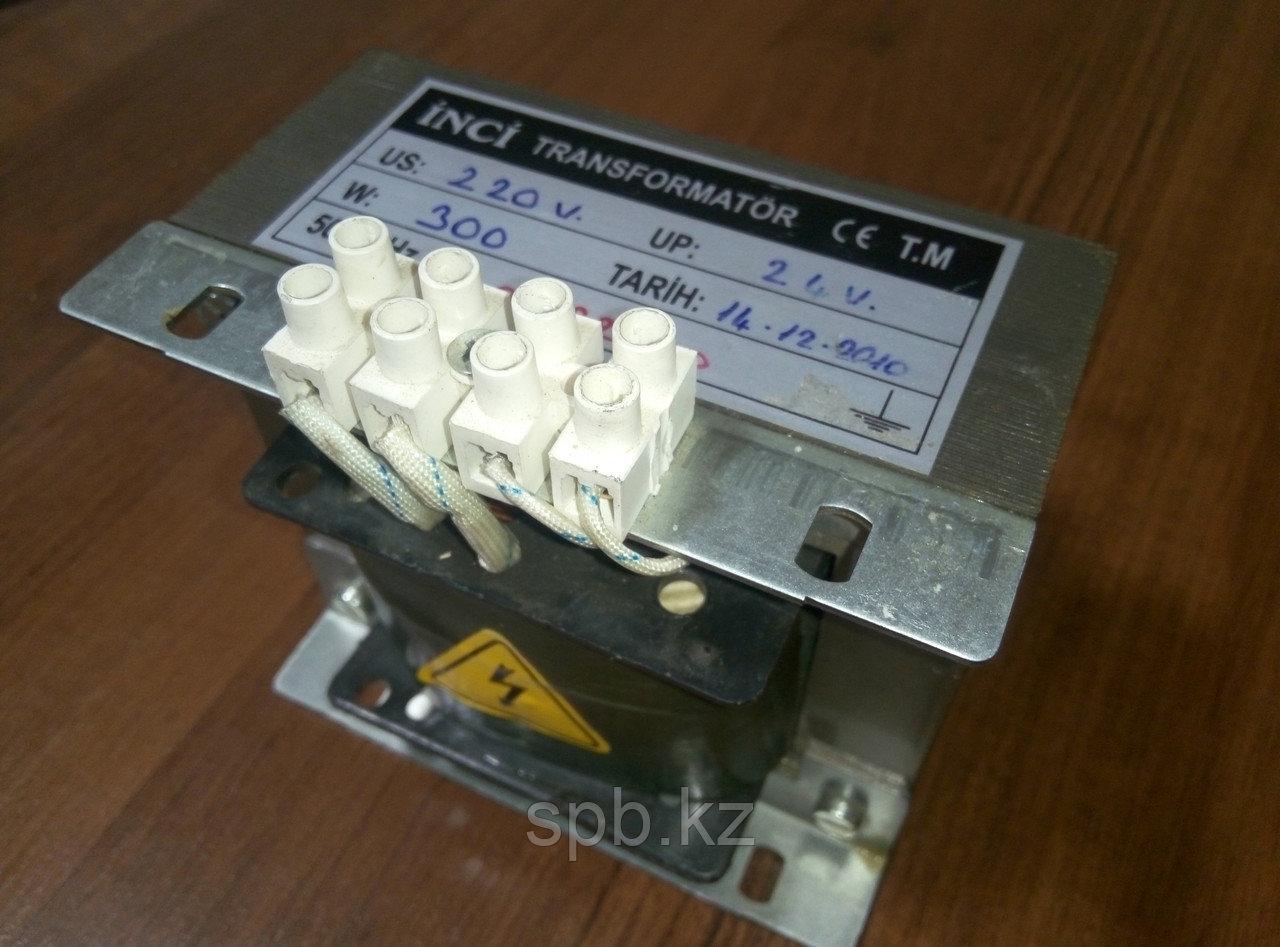 Трансформатор понижающий 220В-24В-300Вт