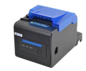 Принтер мультипортовый XP-C300H 80mm Receipt Printer Thermal USB+Lan+Serial