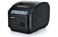 Чековый термопринтер Xprinter 80mm (USB или LAN)