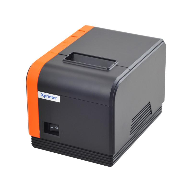 Чековый термопринтер 58 мм/ USB