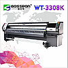 Широкоформатный сольвентный принтер WT-3308K