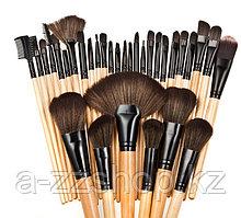 Набор кистей для макияжа 32 шт