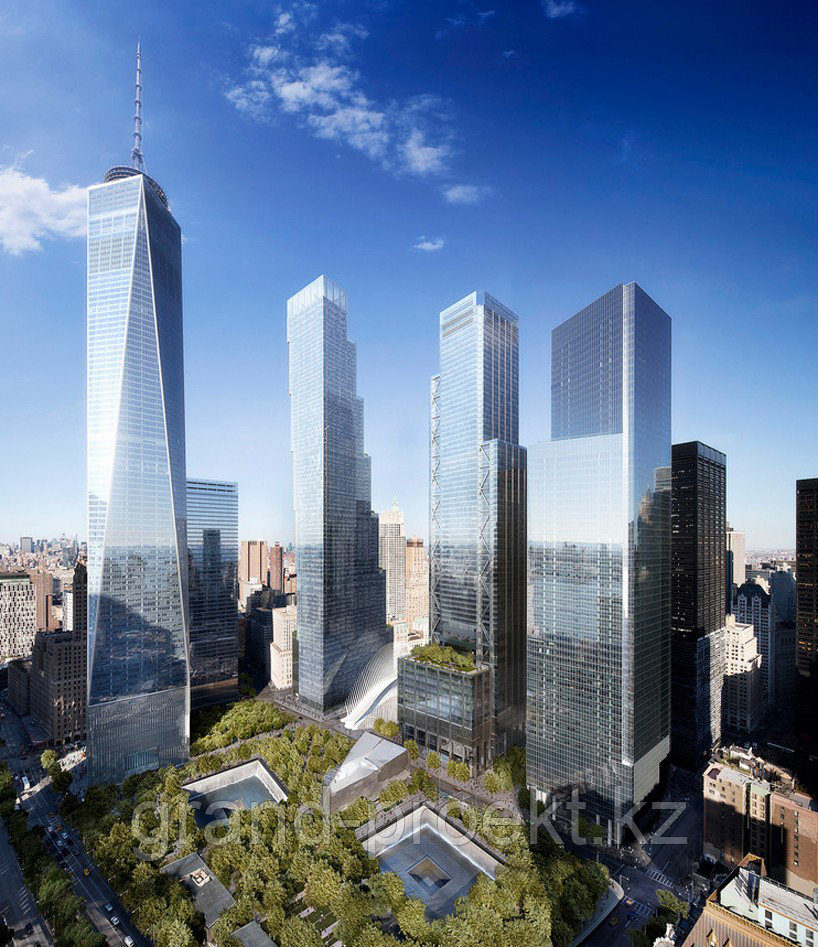 Проектно строительные услуги, общее - фото 2