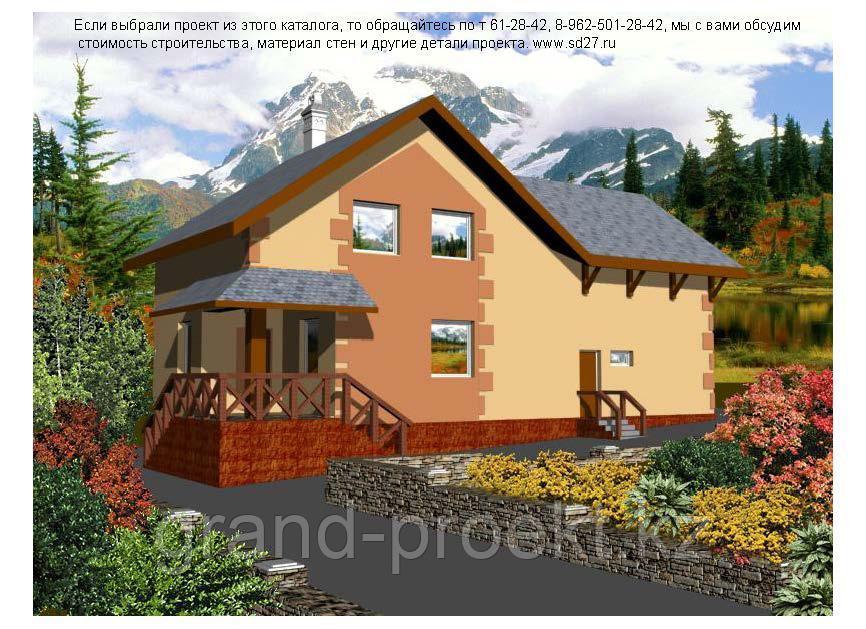 Проектно строительные услуги, общее - фото 6