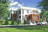 Проекты жилых домов, фото 4