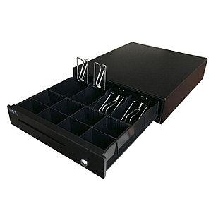 Денежный ящик Vioteh-HVC-09 push,черный