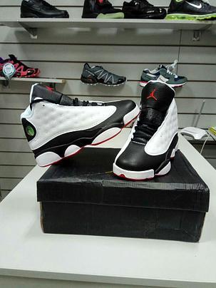 Баскетбольные кроссовки Nike Air Jordan XIII (13) Retro  , фото 2