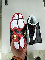 Баскетбольные кроссовки Nike Air Jordan XIII (13) Retro  , фото 3