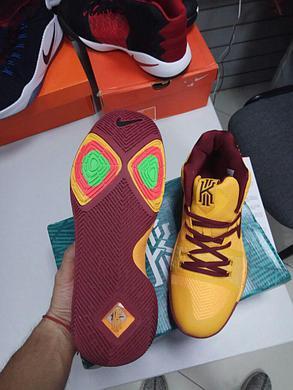Магазин кроссовок и спортивной одежды youmarket.kz так же в Соц сетях. Больше живых фотографий баскетбольных к, фото 2