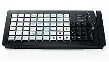 Программируемая POS-клавиатура Posiflex KB-6800