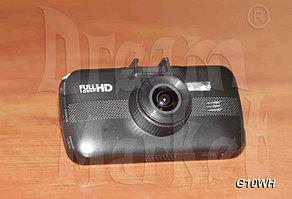 Автомобильный видеорегистратор G10WH