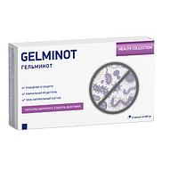 GELMINOT (Гельминот) препарат от глистов и паразитов, фото 1