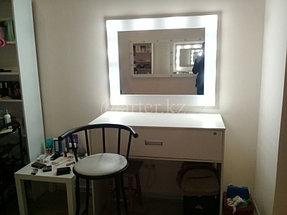 Зеркала с подсветкой в салон красоты 1