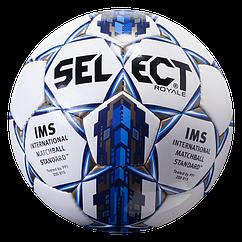 Футбольный мяч SELECT IMS