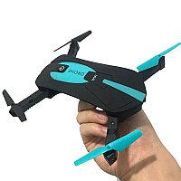Селфи-дрон  JY018 с HD камерой